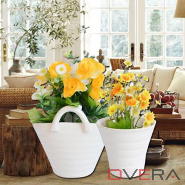 Những cách vệ sinh hoa lụa rất đơn giản mà hiệu quả nhất