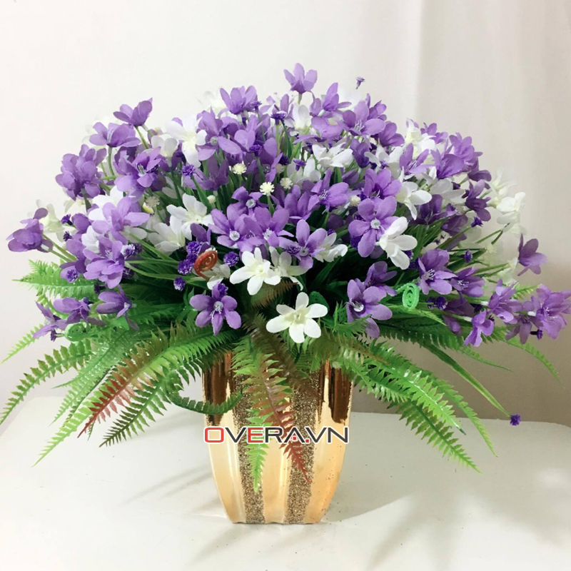 Hoa lụa cao cấp HL576